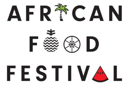 AFROXPOP African Food Festival