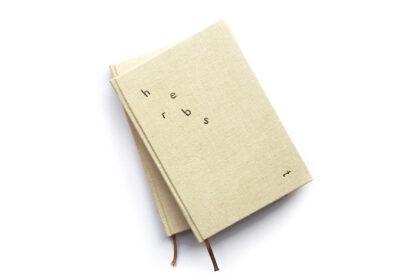 Herbst Poetry book